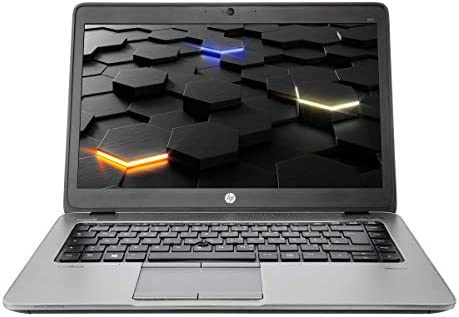 Portátil HP (840 i5 - 4, Gen. 1600 x 900 TN) de EliteBook ...