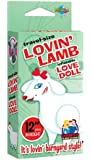 Pipedream Travel Size Lovin' Lamb Blow Up