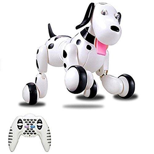 Nice FireAnt® Instructional Kids's 2.4G Wi-fi Distant Management Good Digital Pet Robotic Canine  Evaluations