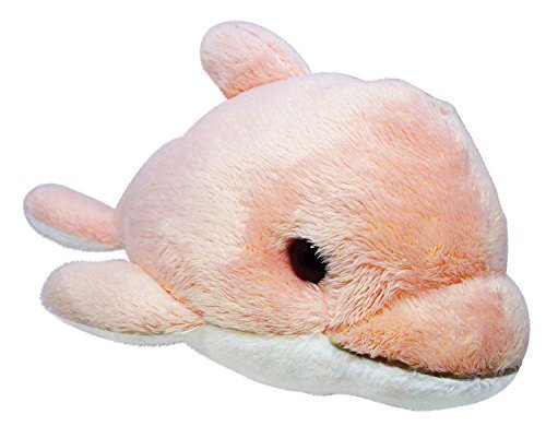 Park Toy Cute Whale Stuff Animal Plush Doll Toy Pink (Life Size Grinch)