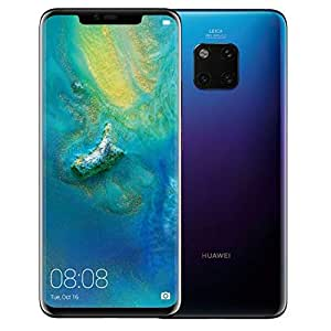 Huawei Mate 20 Pro,128 GB,Alacakaranlık (Huawei Türkiye Garantili)