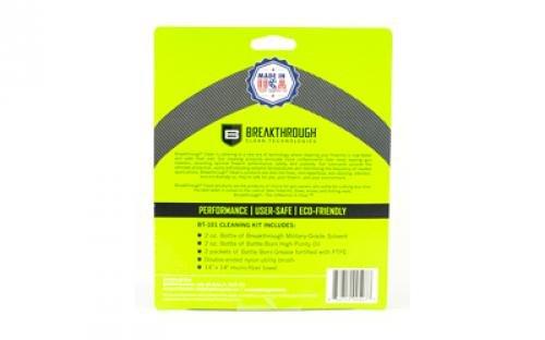 Breakthrough Clean Technologies BT-101 Basic Cleaning Kit
