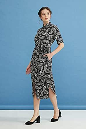 adL Bodycon Dress for Women, Size
