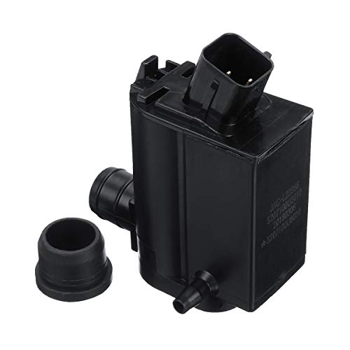 3Pin Front & Rear Windshield Washer Pump Motor for Kia Sorento Rio Carens - Sorento Kia Motors