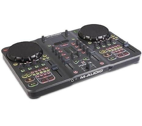 M-AUDIO Mesa de mezcla Torq Xponent: Amazon.es: Electrónica