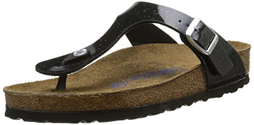 Birkenstock Toe Post Sandal - Birkenstock Women's Gizeh Toe Post Sandal (0847441)