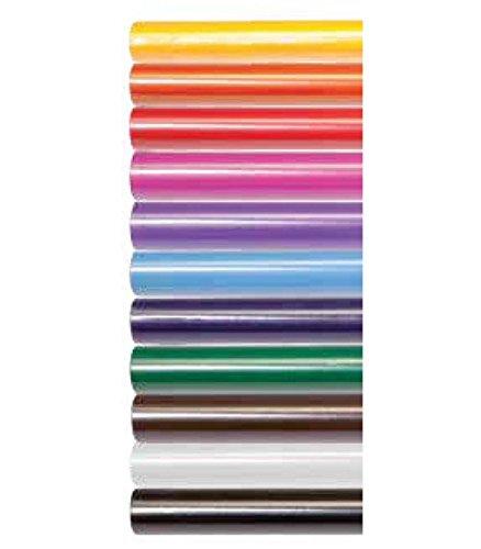 Sadipal 942429 - Film adhesivo, 0.5 x 3 m, color blanco