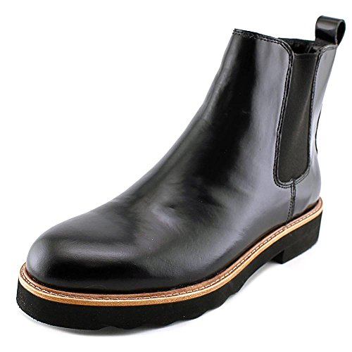 Coach Elijah Women US 6 Black Boot CrsQqwdwn