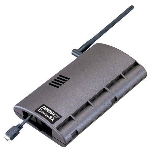 Davis Instruments 6318 Wireless Weather Envoy8X Data Logger