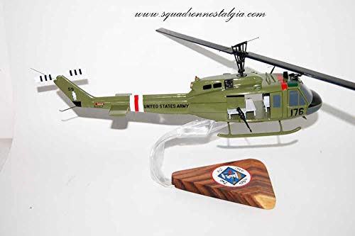 176th Assault Helicopter Company UH-1H Model, used for sale  Delivered anywhere in USA