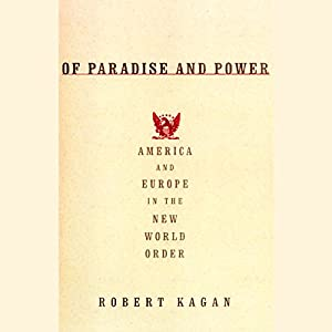 Of Paradise and Power Audiobook