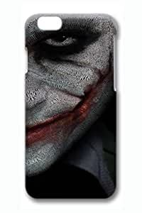 Joker Smile Slim Hard Cover for iPhone 6 Case (4.7 inch) PC 3D