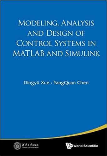Modeling, Analysis And Design Of Control Systems In Matlab