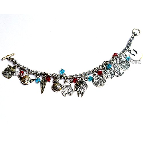 Captain Reynolds Costume (SW Famous Star Wars Symbolic Themed Charm Bracelet)