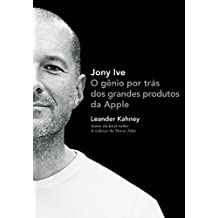 Jony Ive (Em Portuguese do Brasil)