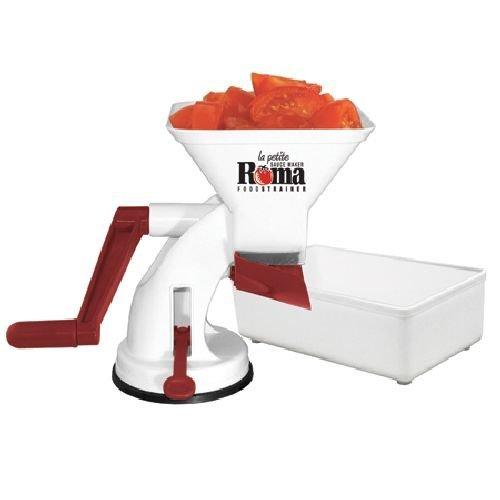 Weston 67-1001-W Roma Tomato Press Sauce Maker (Roma Tomato Strainer compare prices)