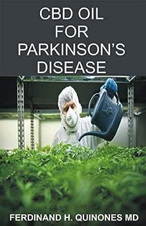 CBD and Parkinson's Disease – Relief ...freshstartwellnesscbd.com