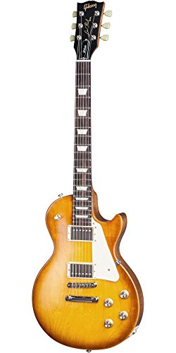 gibson usa les paul tribute t 2017 electric guitar faded honey burst buy online in uae. Black Bedroom Furniture Sets. Home Design Ideas