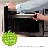 Panasonic NN-GN68KS Countertop Microwave Oven