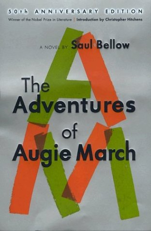 Adventures of Augie March, The (50th Anniv. Edition) -