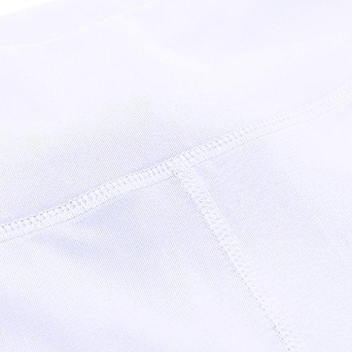 sur Pantalon Rapide Femmes Le lastiques Filles Blanc Schage Court Fitness Pocket Fighting C t Yoga Shorts qtwH4xwTz