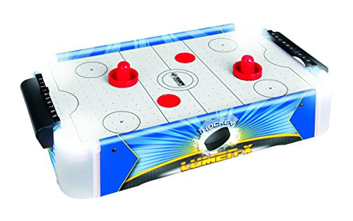 Air Hockey Table With Led Lights in US - 9