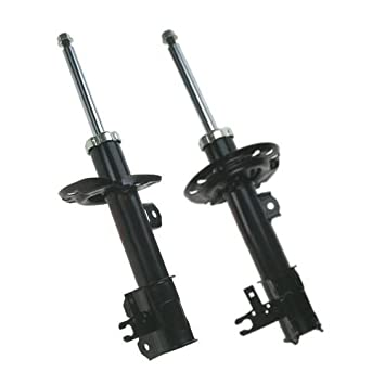 2x Amortiguador delantero gas lados derecho e izquierdo VECTRA C 1.6 1.6 16V 1.8 1.9 CDTI 2.0 TURBO ...