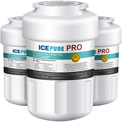 ICEPURE PRO NSF5342 Certified