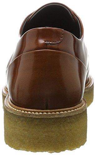 Stringate Shoe Bronzo Border Royal Creep RepubliQ Donna Scarpe Derby wqq6POzT