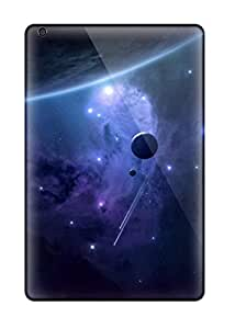 Mai S. Cully's Shop New Style Case Cover For Ipad Mini 3 - Retailer Packaging Planets Sci Fi Protective Case 4228538K53297877