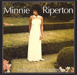 CD : Minnie Riperton - Come To My Garden (CD)