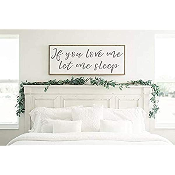 Dual You Keep Me Wild Fixer Upper Over The Bed Sign Farmhouse Framed Wood Pair Of Signs I Ll Keep You Safe Master Bedroom Home Living Home Decor Delage Com Br
