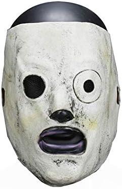 tianxinxishop Mascara de Miedo Horror de Halloween Disfraz de ...