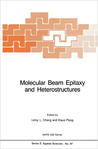 Pagina Para Descargar Libros Molecular Beam Epitaxy And Heterostructures PDF Gratis Descarga