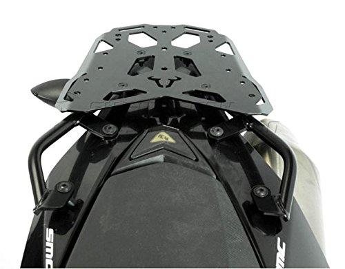 SW Motech GPT. 04.439.20003/W Steel Rack Pannier Rack for KTM 690 Enduro 2007, Brown, 42 SW-MOTECH GPT.04.439.20003/B