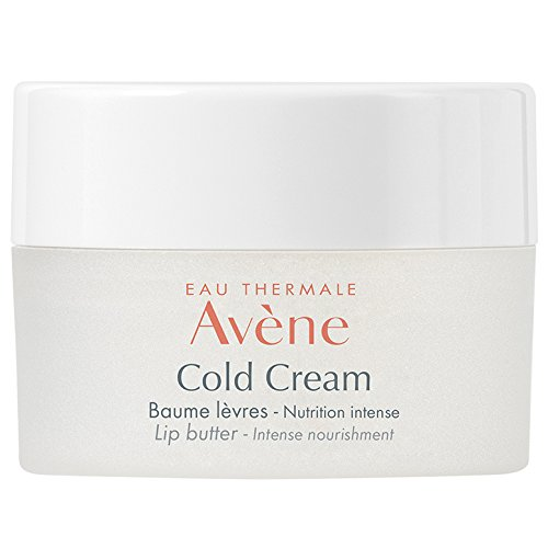 Eau Thermale Avène Cold Cream Lip Butter, 0.2 fl. oz. (Cream Avene Cold)