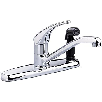Spout For Single Control Colony Kitchen Faucet