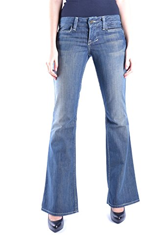 WILLIAN RUST Jeans Donna MCBI414002O Cotone Blu
