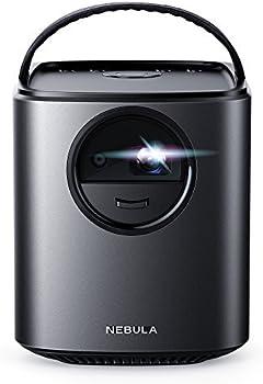 Anker Nebula Mars Lite 720p 300-Lumens DLP Home Theater Projector