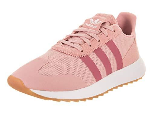 Maroon Spirit Originals Adidas Femme Flb W runner trace white Pink vq8nPrvY