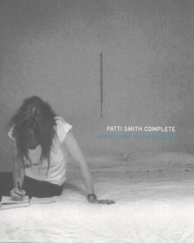 Patti Smith Complete
