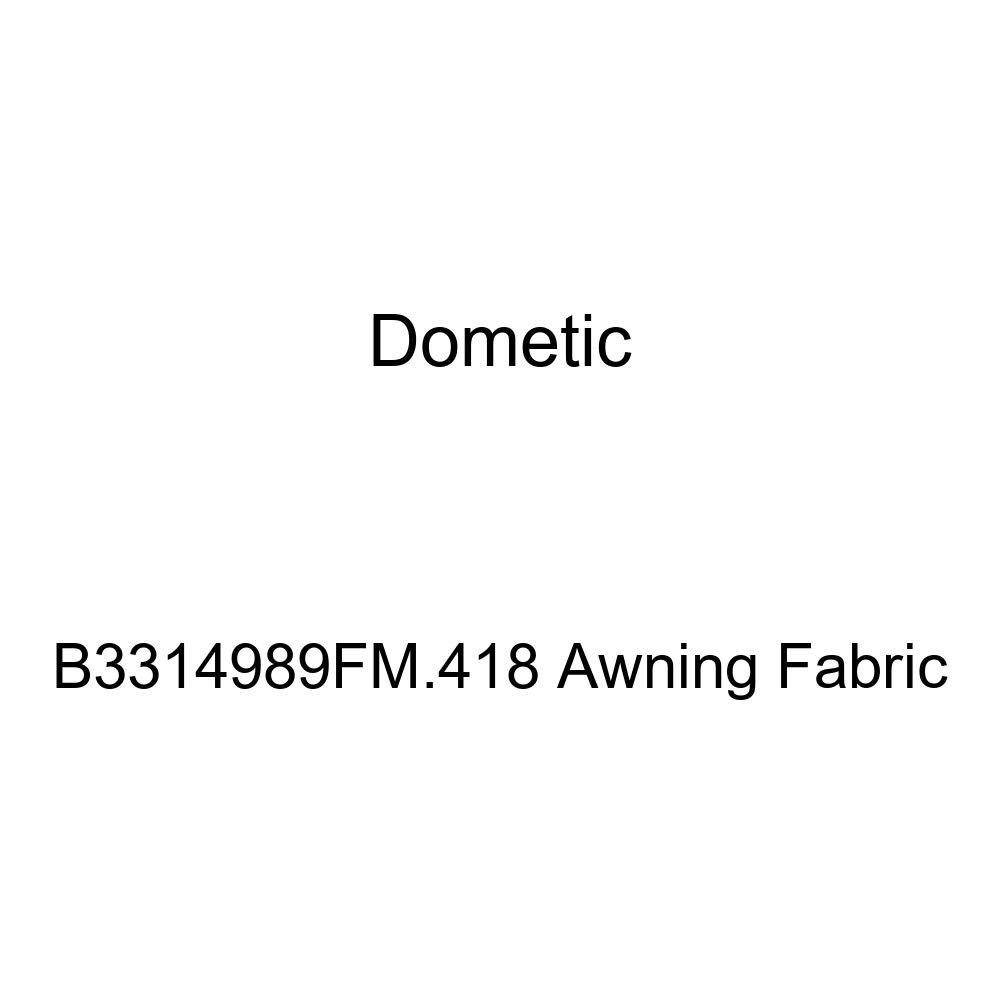 Dometic B3314989FM.418 Awning Fabric