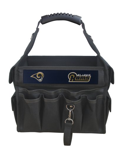NFL Tool Bag 30130 St. Louis Rams by Fantasia