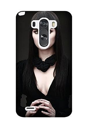 Amazon.com: LG G3 caso, la serie de las mujeres birce akalay ...