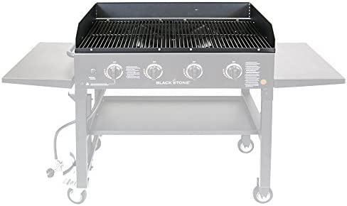 Blackstone Signature Griddle Accessories - best flat top grill