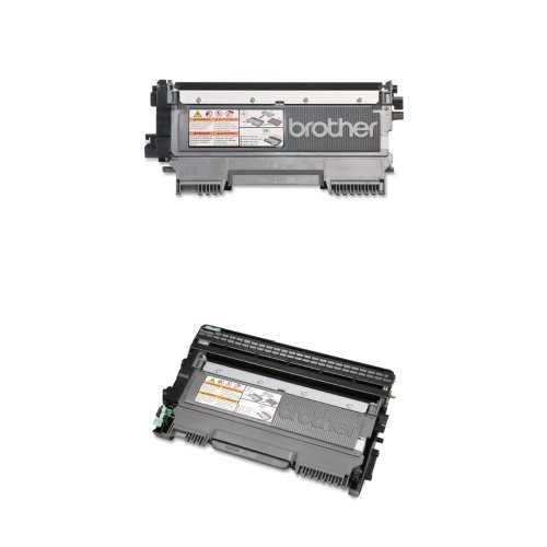 Yield Drum Unit (Brother TN450 High Yield Black Toner + Brother Drum Unit DR420)