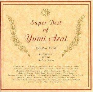 Super Best Of Yumi Arai B00005GMFR