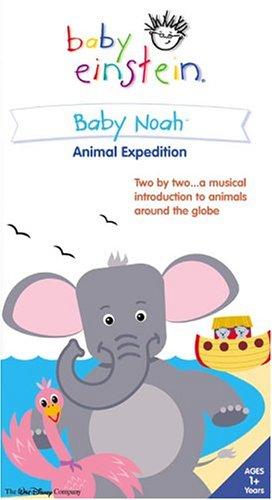 Baby Einstein - Baby Noah [VHS]