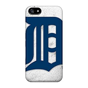 Fashion Protective Detroit Tigers Case Cover For Iphone 6