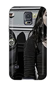 Death Race Girl Natalie Martinez Case Compatible With Galaxy note4/ Hot Protection Case 1812709K89947775